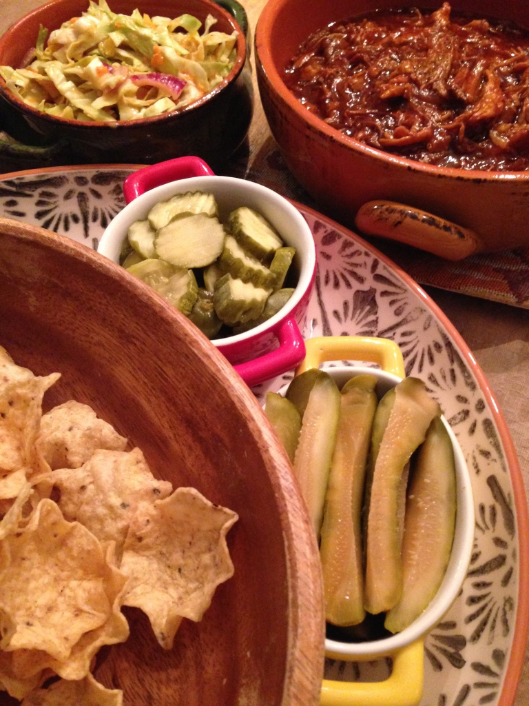 Serve along side your favorite Cole Slaw and spicy pickles